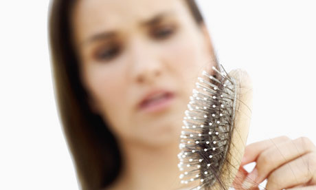 5 Common Types of Hair Loss in Women
