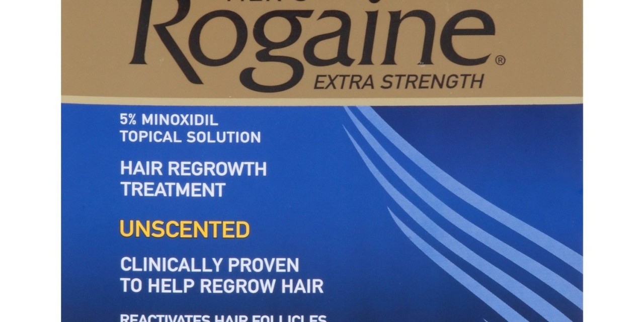 8 Pros and Cons of Taking Minoxidil (Rogaine) for Alopecia