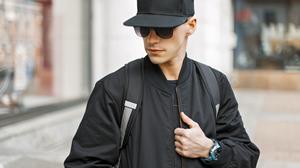 Hair loss and wearing a cap