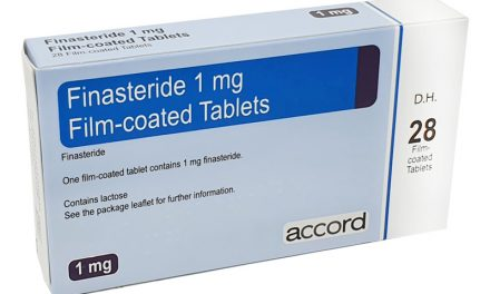 Does Topical Finasteride Help With Hair Loss?