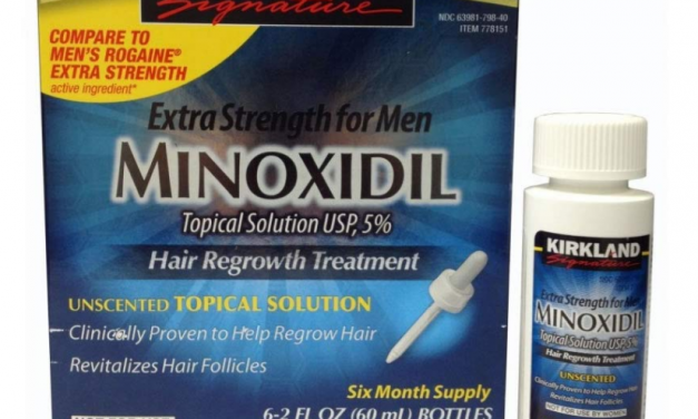 How Does Minoxidil Work?